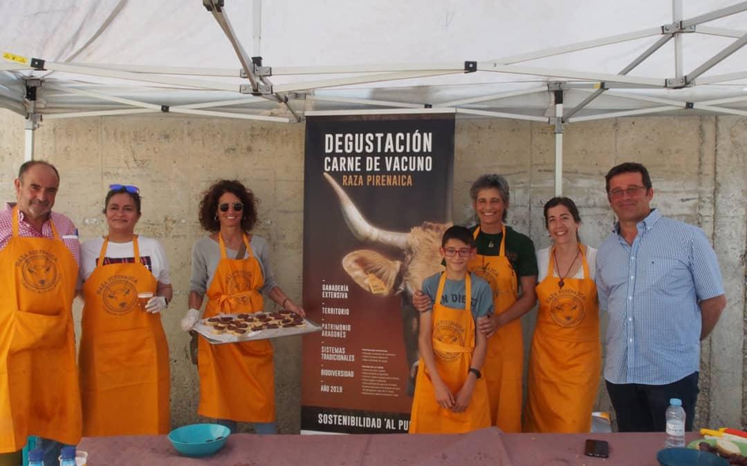 Degustación Expoforga 2019