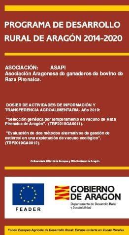 Dossier transferencias 2019 ASAPI