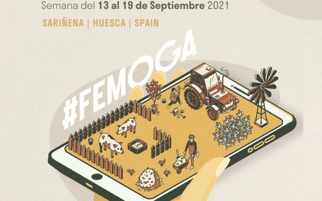 FEMOGA 2021 Edición Virtual